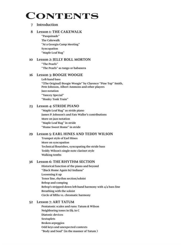 Dick Hyman's Century Of Jazz Piano Transcribed! - Klavier - BOOK