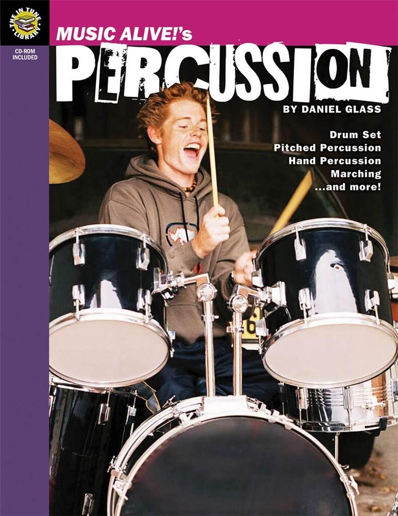Music Alive!'s Percussion