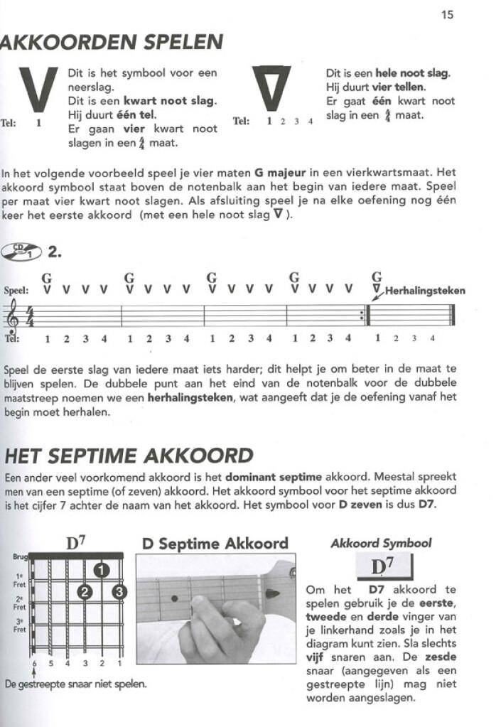 Complete Gitaar Handboek
