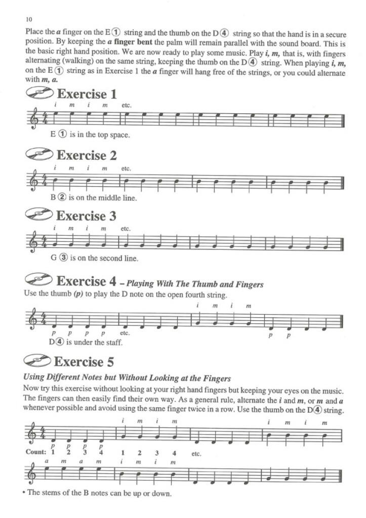 Introducing Classical Guitar Vol.1