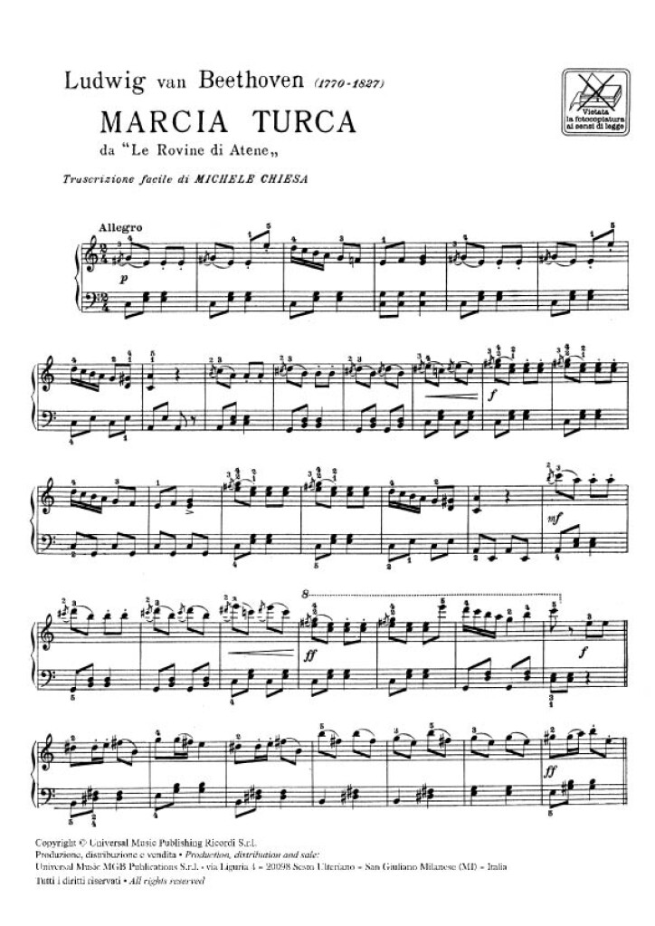 Perle Musicali. Album N. 1 - Pezzi Celebri