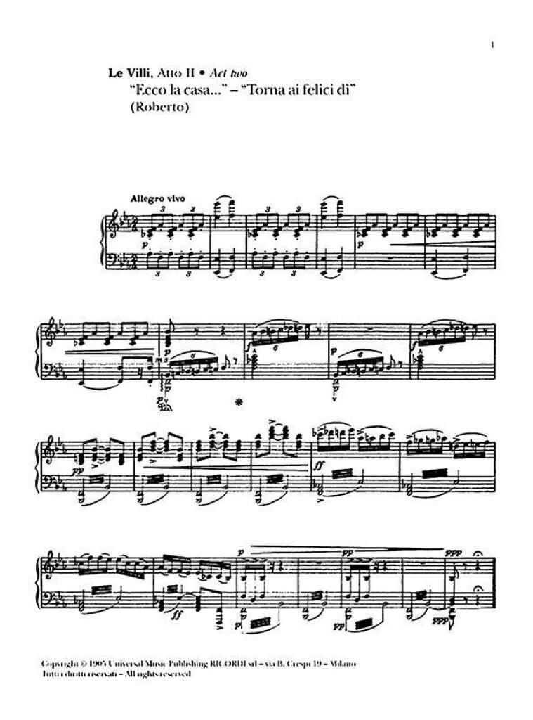 Cantolopera: Puccini Arie Per Tenore - Gold