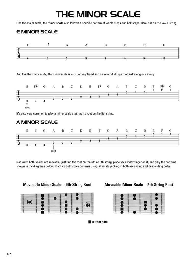 Hal Leonard guitar TAB method book 3 | Music Shop Europe