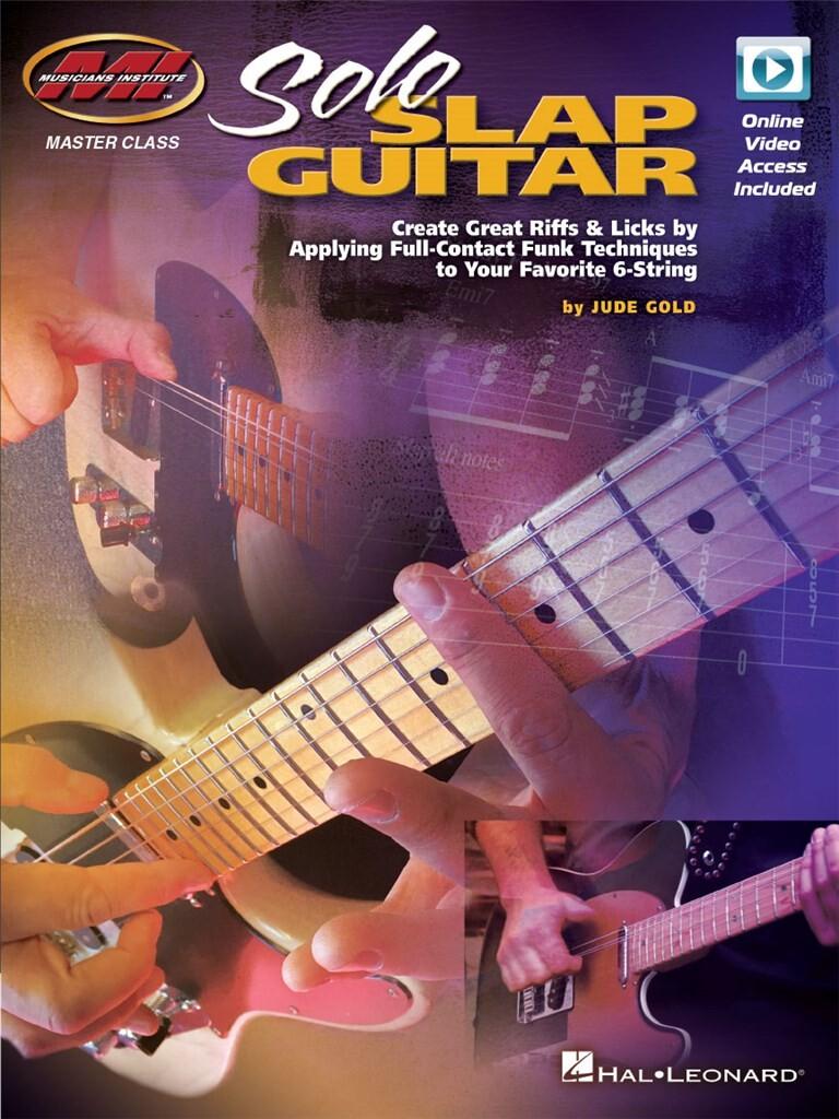 Classical Fingerstyle Guitar Techniques