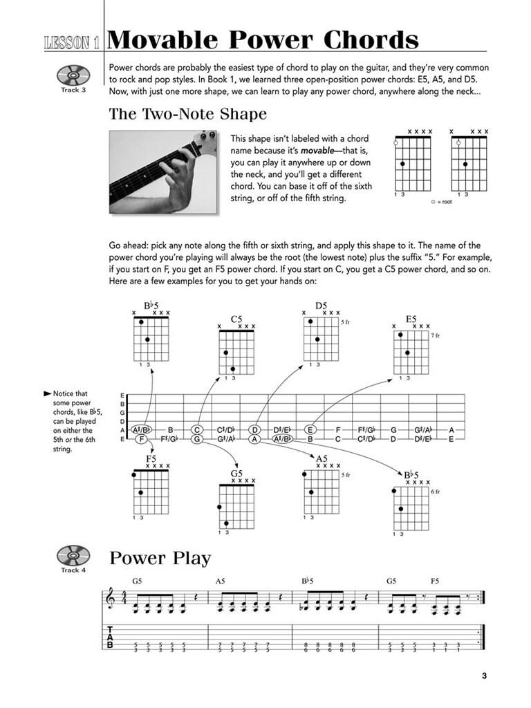 Play Guitar Today Level 2 Music Shop Europe