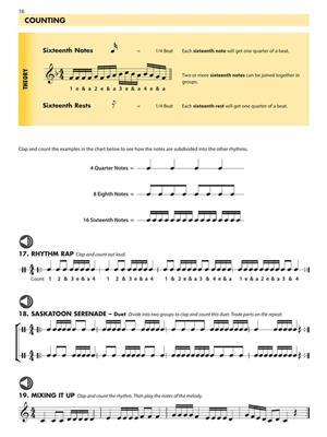 Essential Elements Ukulele Method - Book 2 | Music Shop Europe