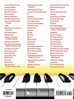 Scott The Piano Guy's Favorite Piano Fake Book | Music Shop Europe