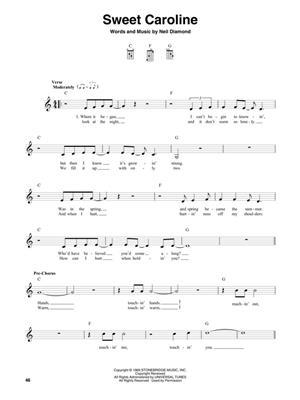 3 Chord Songs for Mandolin | Music Shop Europe