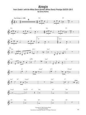 John Coltrane - Omnibook | Music Shop Europe