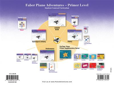 piano adventures level 3a christmas book