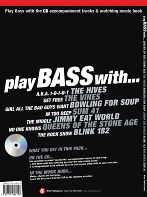 Play Bass With...