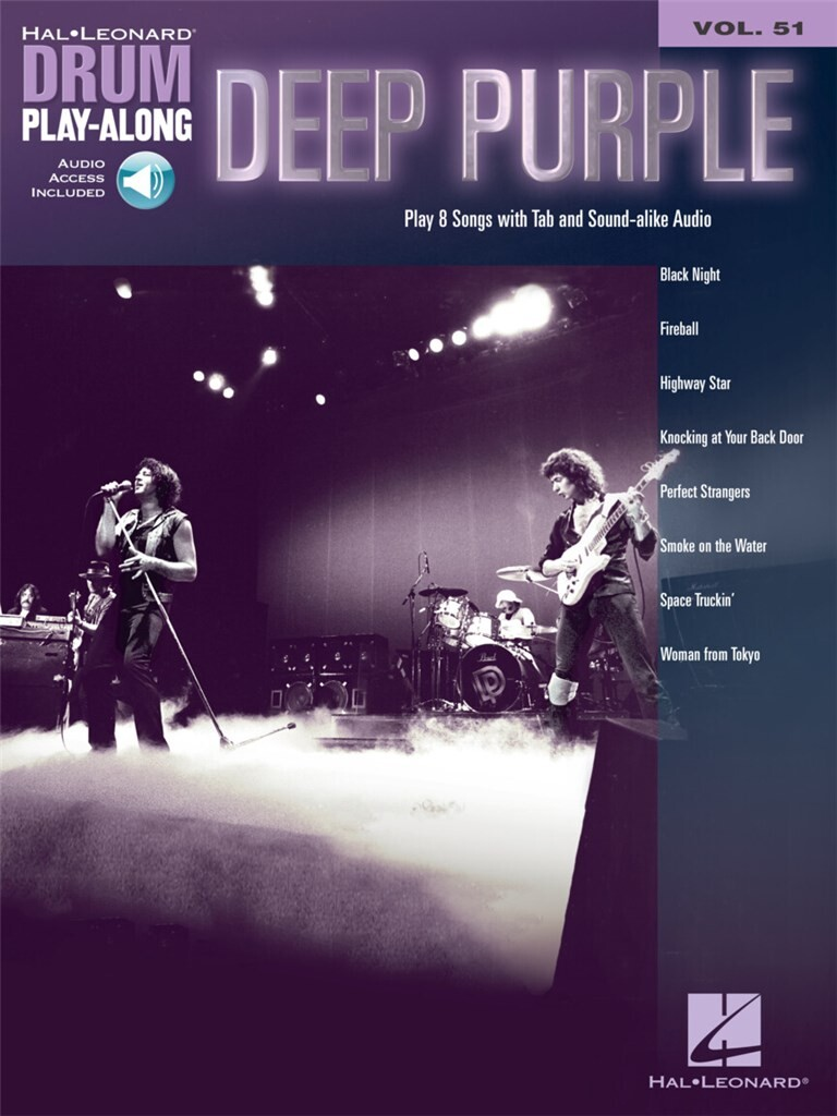 Deep Purple   Music Shop Europe