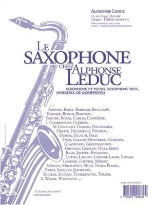Sonata No.6 For Flute And Piano