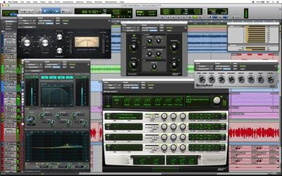 Pro Tools 1-Year Updates & Support