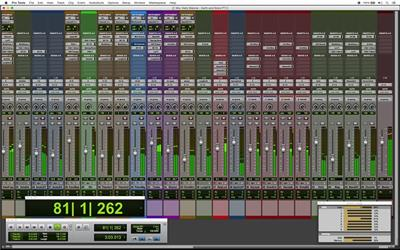 Pro Tools 1-Year Updates & Support Renewal - Edu