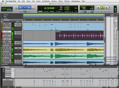 Pro Tools 1-Year Subscription - Education