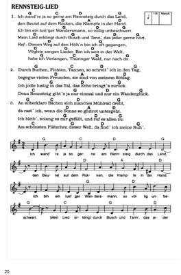 Der Notenschatz Rev. Edition