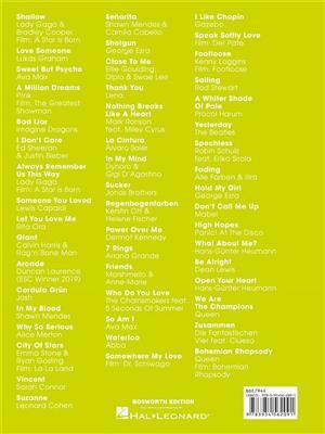 Piano gefällt mir! 9 - 50 Chart und Film Hits
