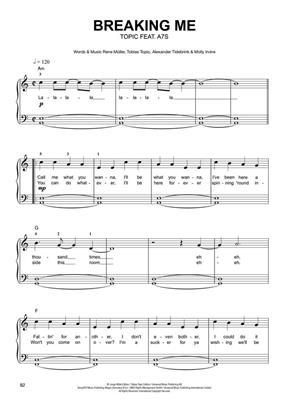 Piano gefällt mir! 10 - 50 Chart und Film Hits