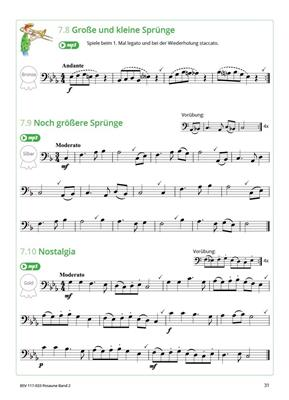 Gemeinsam Lernen und Spielen Band 2