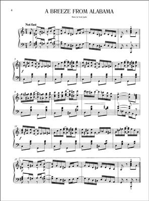 The Best Of Scott Joplin
