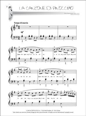 Canzoni Di Pinocchio