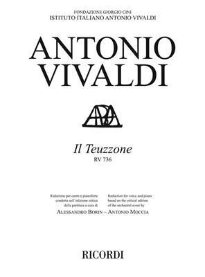 Il Teuzzone RV 736