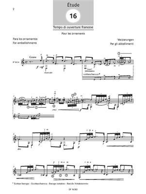 Études simples - Estudios sencillos (Série 4)