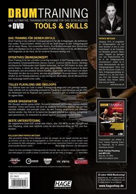 Drum Training Tools & Skills