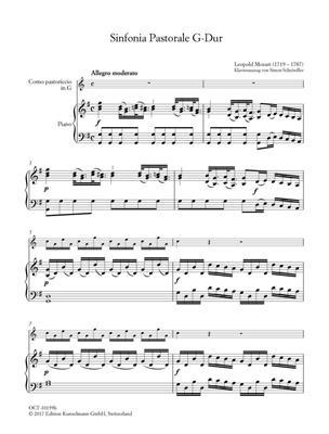 Sinfonia Pastorale