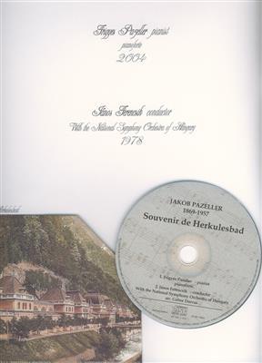 Souvenir de Herkulesfürdö