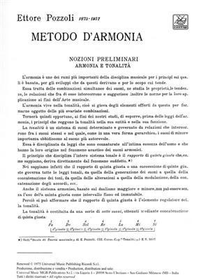 Metodo D'Armonia