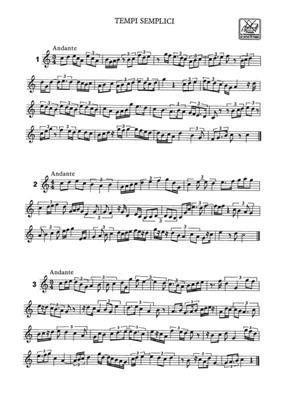 Solfeggi Ritmico - Melodici Parlati