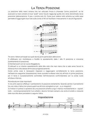 Il libro delle posizioni - Fasc. I: II, III e IV