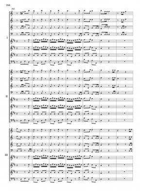 DMB II - 4 Großbesetzte Konzerte