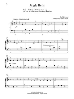 Classic Piano Repertoire - Christmas