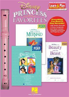 Disney Princess Favorites