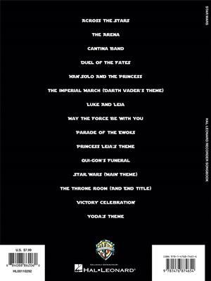 Star Wars (Recorder)