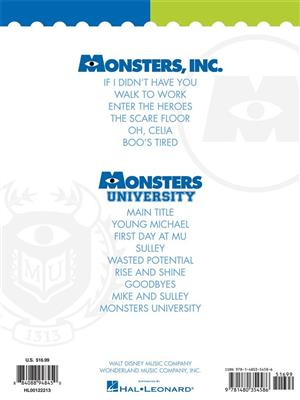 The Monsters Collection