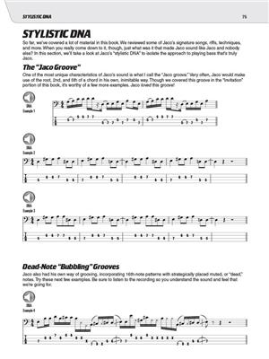 Play Like Jaco Pastorius