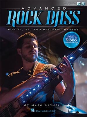 Advanced Rock Bass