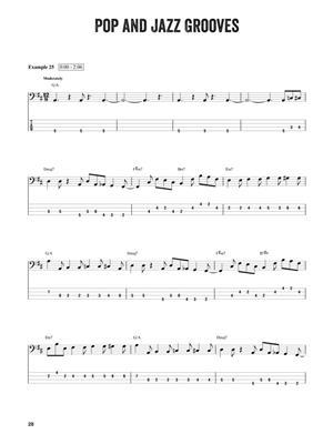 Louis Johnson - Bass Master Class