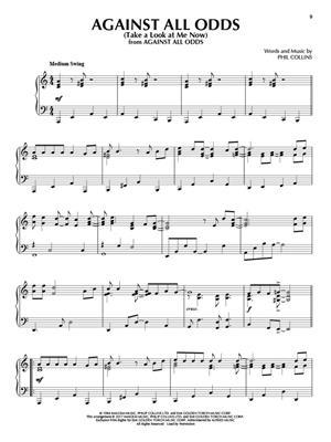 Pop Ballads – Creative Piano Solo