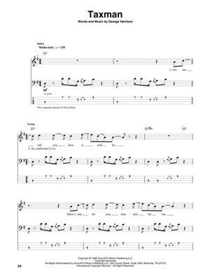 Bass Play-Along Volume 13