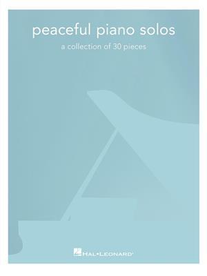 Peaceful Piano Solos