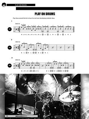 Carmine Appice - Realistic Drum Fills
