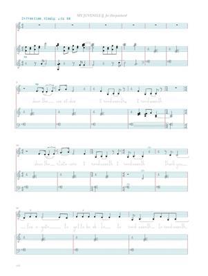 34 Scores for Piano, Organ, Harpsicord and Celeste