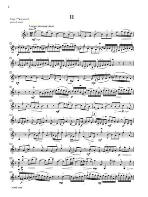 Double Concerto in D Minor, BWV1043