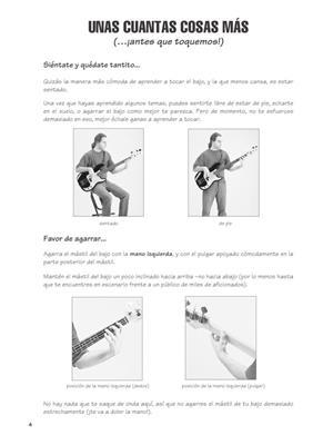 FastTrack - Bajo 1 (ESP)