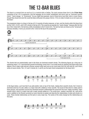 Hal Leonard Guitar Method: Blues Guitar